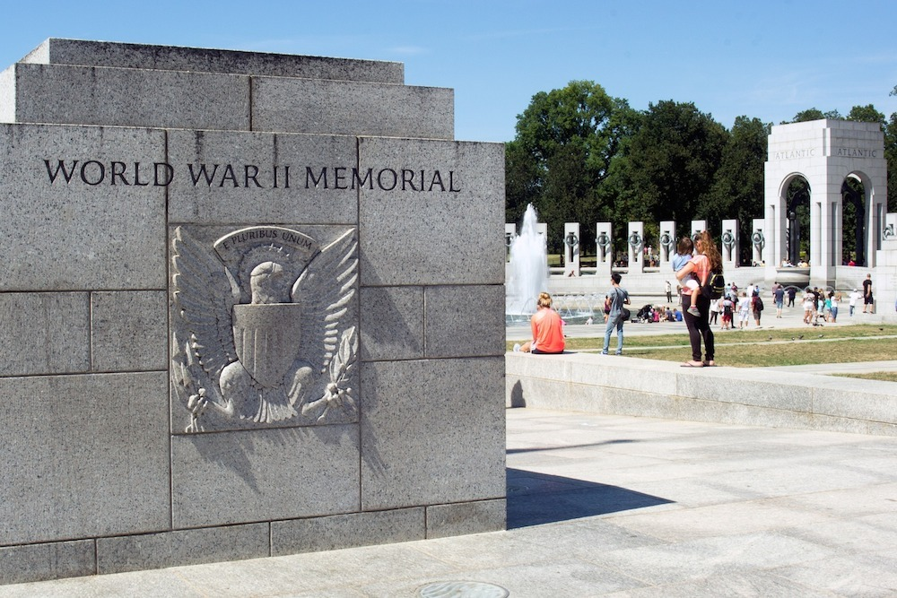 World War II Memorial, Washington, D.C.
