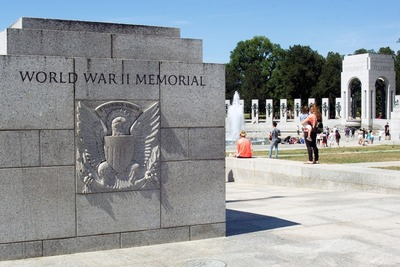 Medium world war ii memorial dc(1000)