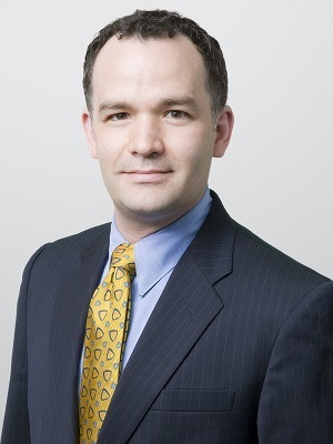 Stewart Weiss, an attorney in the Chicago office of Holland & Knight