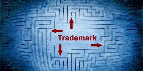 Large trademark