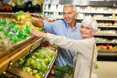 Medium seniorgrocery