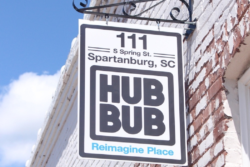 Hub Bub has been a staple in Spartanburg's culture for a number of years.