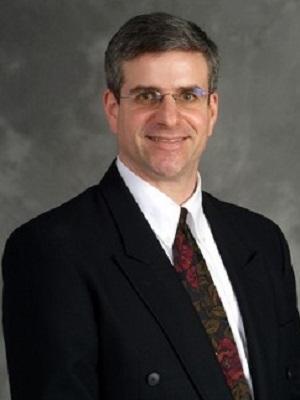 Cook County Board District 1 Commissioner Dan Patlak