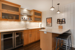 A kitchen remodel is one of the most noticeable home improvements to make.