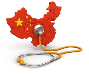 China is a close second to India in having the largest national TB burden.