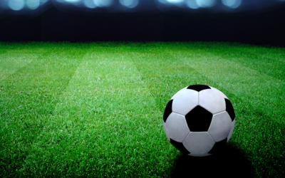 Medium soccer