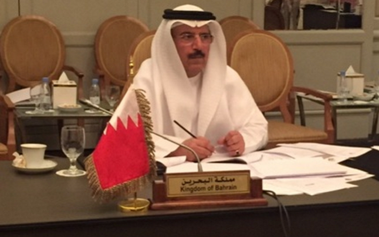 GCC works to better relations with African Union