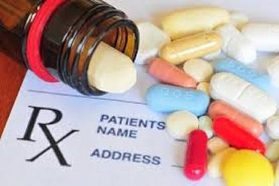 Medium medicines