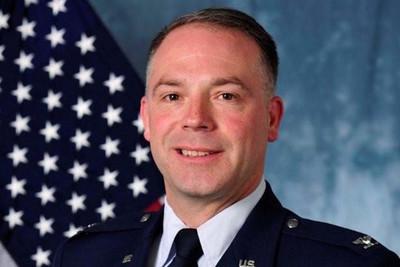 Illinois state Sen. Craig Wilcox (R-McHenry)