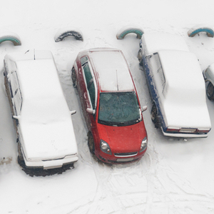 Medium snowparking