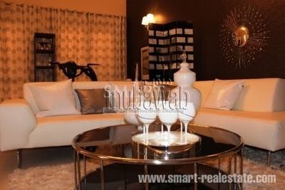 A villa is available in Zallaq
