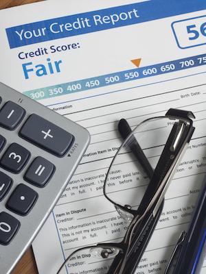 Large lending