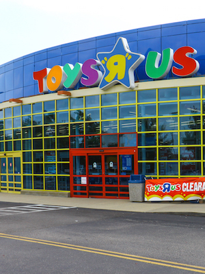 Blind Woman Sues Toys Quot R Quot Us Alleging Violation Of