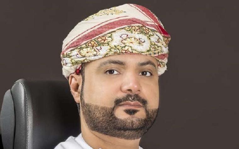 Talal bin Said al Mamari, CEO Omantel