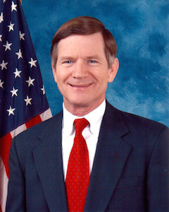 Rep. Lamar Smith (R-TX) said America's strategic investments in advanced nuclear reactor technology can play a more meaningful role to reduce global emissions.