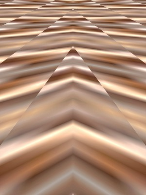 Large copper