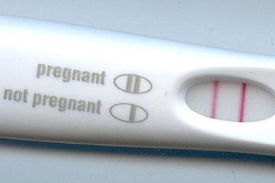 Medium pregnancytest