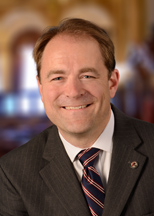 Sen. Dan McConchie, (R-Lake County)