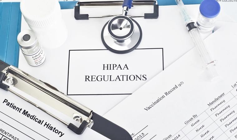Multimillion dollar settlement reached in HIPAA case