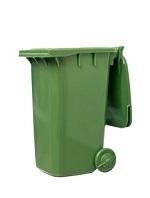 Medium waste