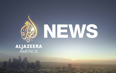 Al Jazeera America has shut its doors, but it's still wrestling with a lawsuit brought by a top executive.