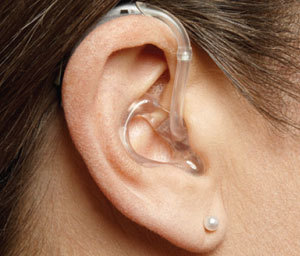 FDA approves marketing of new hearing aid.