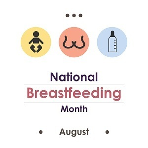 Avion has announced its full support of the USCB and National Breastfeeding Month.