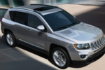 2017 Jeep Compass owns the classic appearance with modern features.