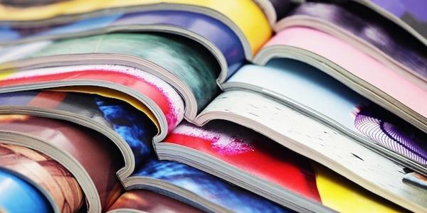 Large magazine
