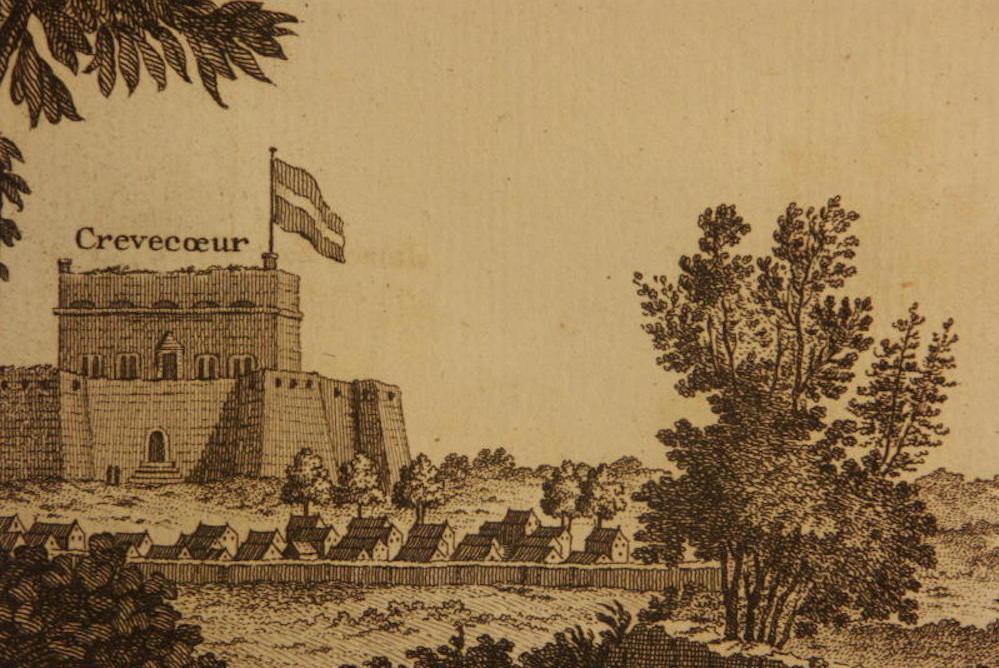 Fort Crevecoeur