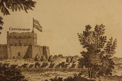 Medium fort