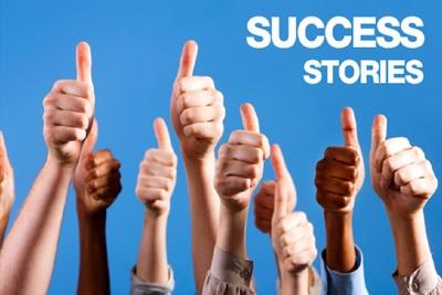 Medium success