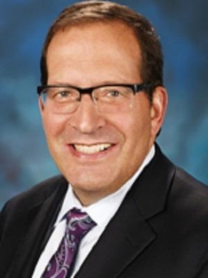 Illinois State Sen. Ira Silverstein (D-Chicago)