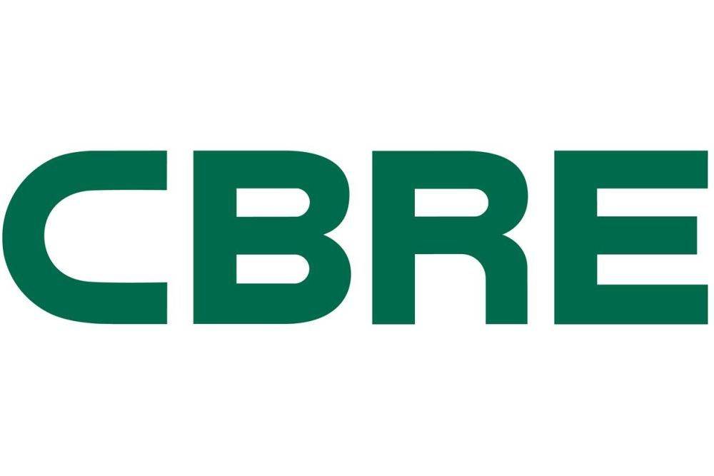 CBRE Group Inc. is a Fortune 500 and S&P 500 company based in Los Angeles.