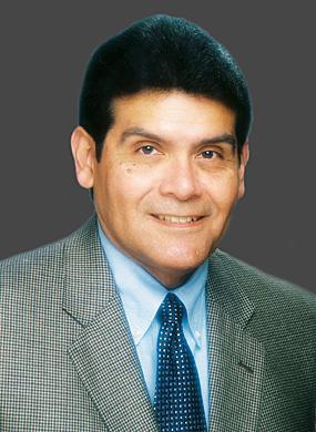 Leonard Guerrero