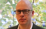 Lev Grossman is a book critic and senior technology writer with Time.