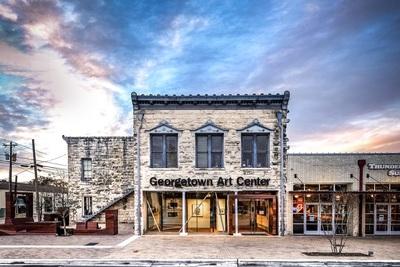 The Georgetown Art Center