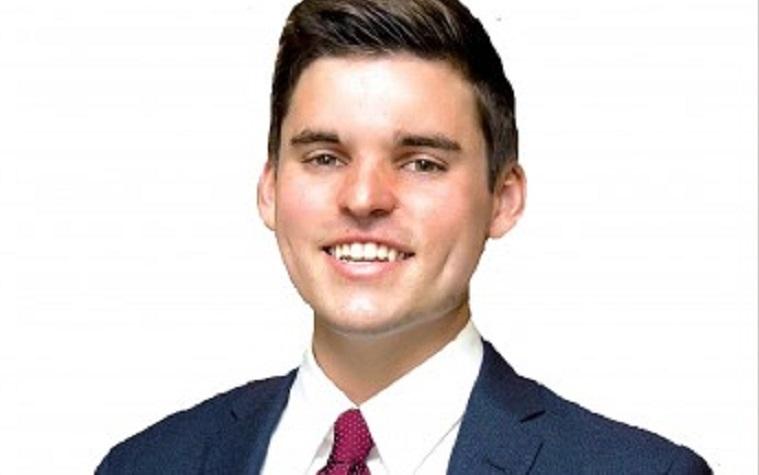 Matt Pauszek is a risk management and finance major.