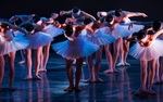 Butler hosted its first summer intensive ballet program this year.