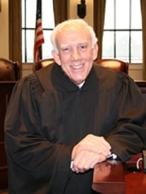 Mississippi Supreme Court Justice James W. Kitchens