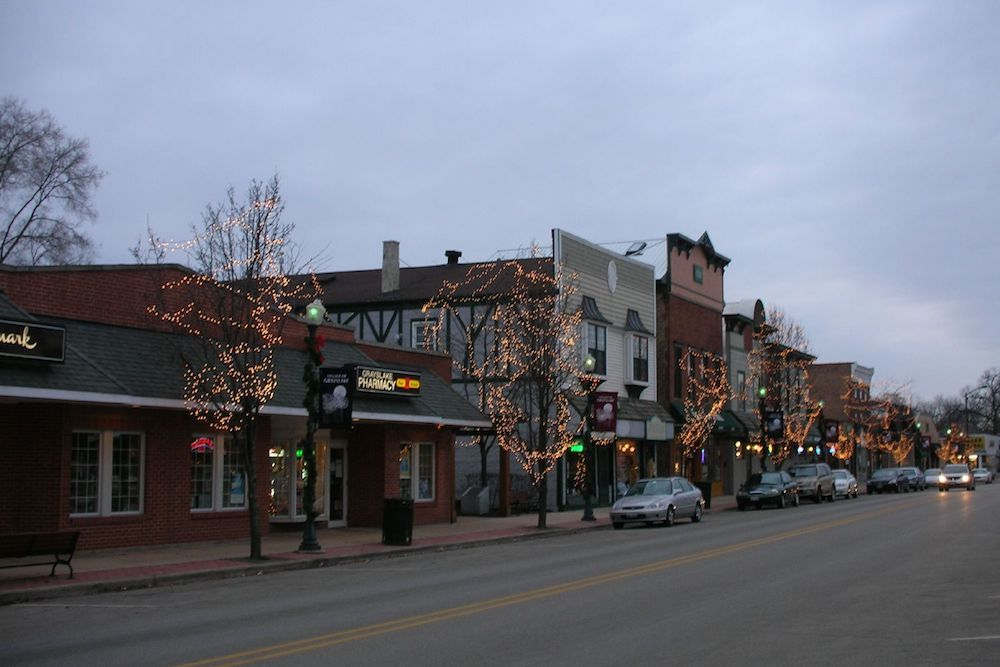 Grayslake, Illinois