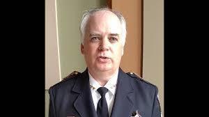 Chief Tom Weitzel