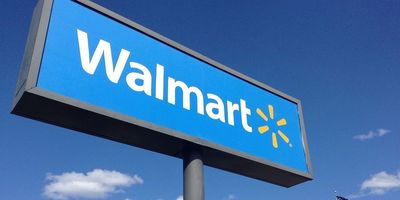 Medium 1540px walmart store sign