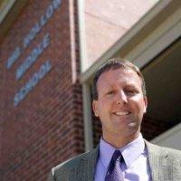 Big Hollow School District 38 Superintendent Bob Gold