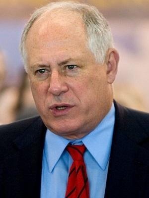 Former Illinois Gov. Pat Quinn