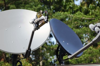 A satellite television installation company faces a class action lawsuit.