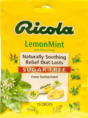 Ricola faces class-action suit over false advertising claims | Legal
