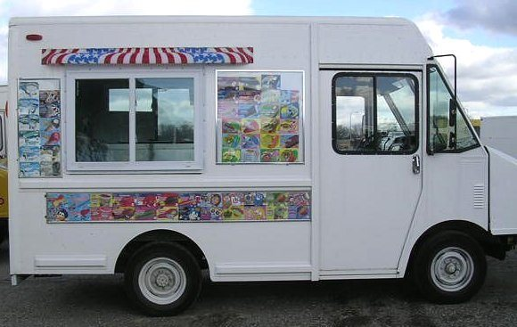 Man Wants 10K Back He Paid For Ice Cream Truck