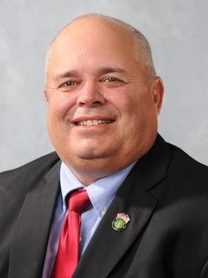 Rep. Dan Swanson (R-Alpha)