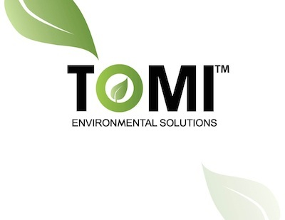 The Environmental Protection Agency (EPA) has registered TOMI Environmental Solution's Binary Ionization Technology (BIT) as a healthcare and hospital disinfectant, meaning that the two-stage system is approved for use in American medical facilities, acco